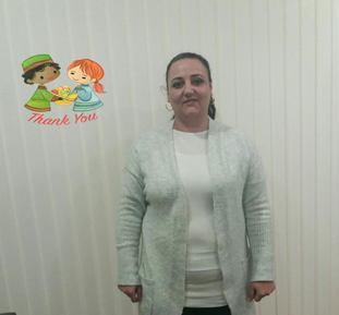 отзив от клиент на Холимед - Алина Шенкова Хасан