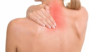 Шипове на гръбначния стълб
