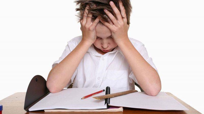 19. синдром на дефицит на вниманието