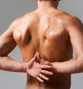 болки в гърба