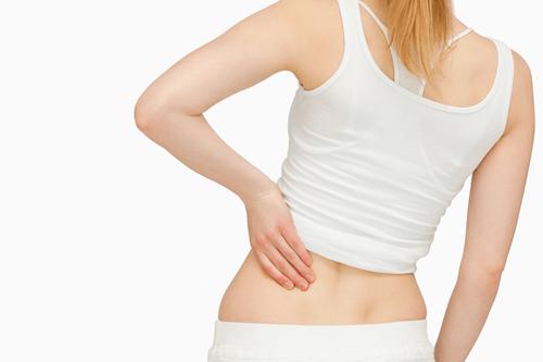 гръбначно изкривяване