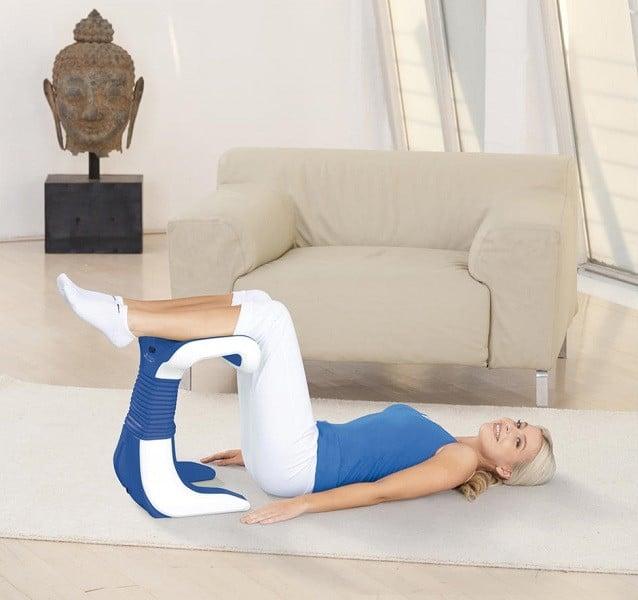 тренажори за гръбначния стълб