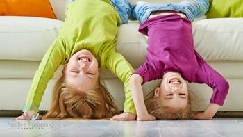 Описание на хиперактивни деца