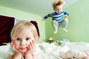 хиперактивни деца лечение