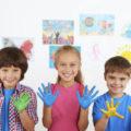 хиперактивност при деца
