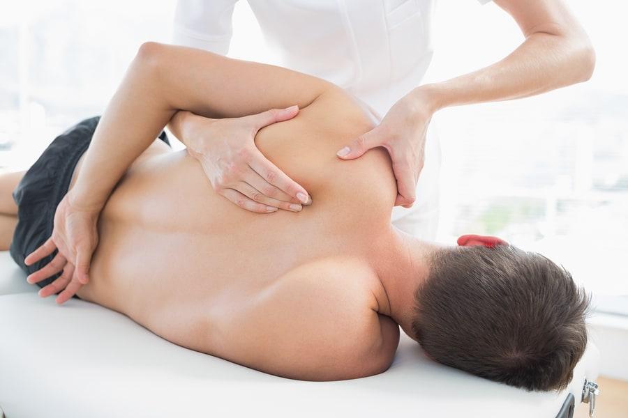 холистична терапия