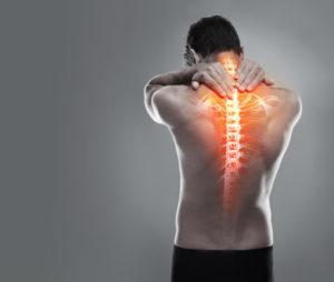 изкривен гръбначен стълб лечение