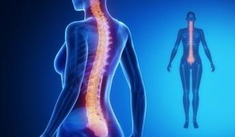 клиника по гръбначни изкривявания