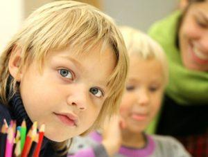 липса на концентрация при деца лечение