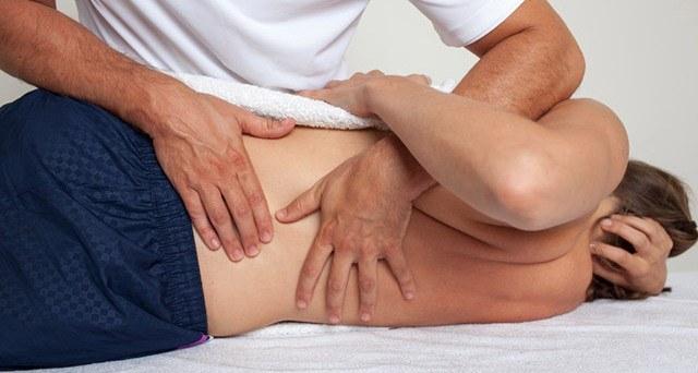 остеопатия в България
