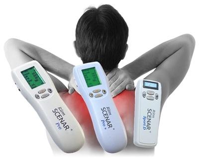 скенар терапия цени