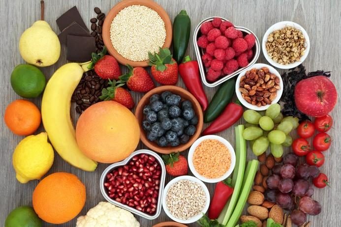 отслабване с холистична диета