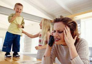 лечение на хиперактивни деца