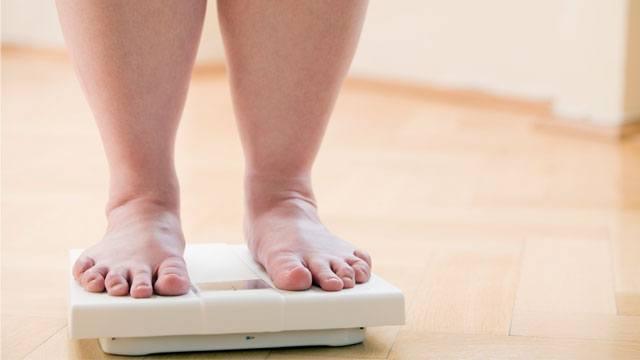 хормони и наднормено тегло