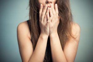 паническо разстройство симптоми