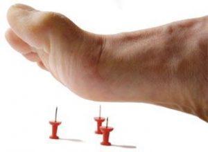 Периферна невропатия на ръцете и краката