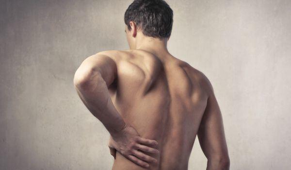 заболявания на гръбначния стълб - симптоми