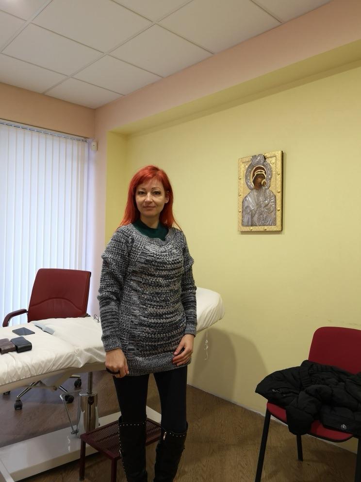 Донка Господинова